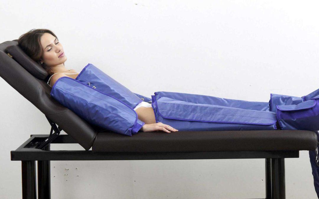 La pressoterapia per la cura del corpo - MEA Club
